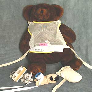 EMAdamsCo.Com - Children Restraints