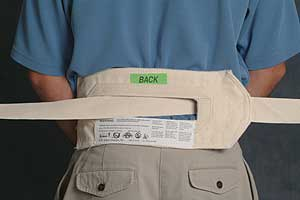 EMAdamsCo.Com - Roll Belt